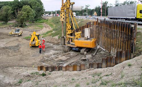 Geotechnický monitoring stavieb